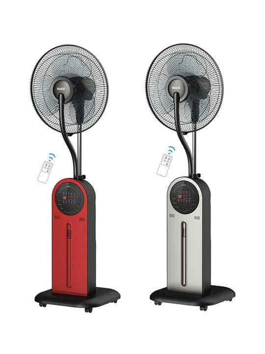 Steam Fan