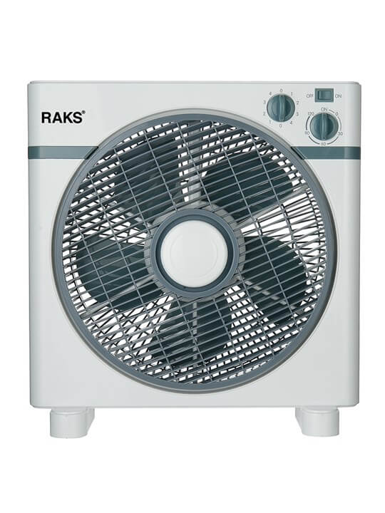 RAKS BF 12 STN Box Fan