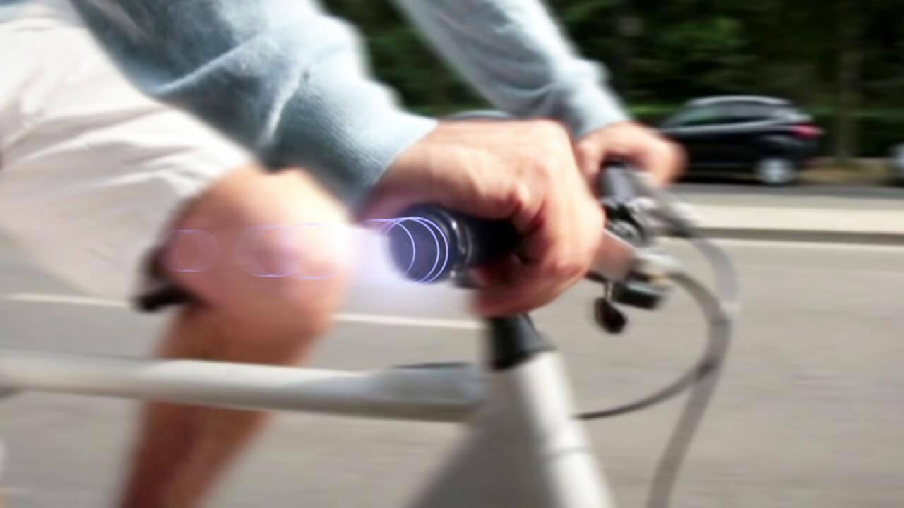 Ben bilmesem de bisikletim yolu biliyor