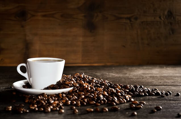 Filtre kahvenizi nasıl alırdınız?