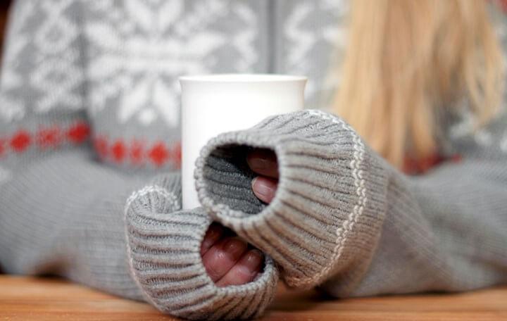 Kış gecelerine keyif katmak için…