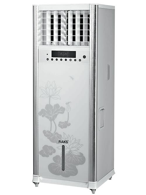 RAKS BOREAS 200 Luftkühler