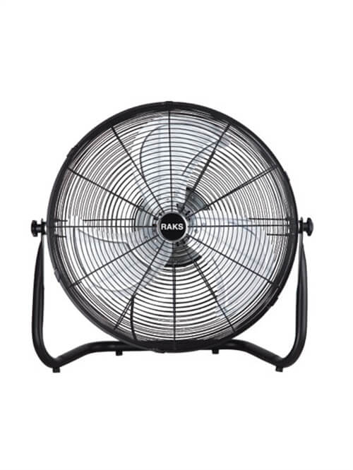 RAKS FL 20 SA Industrial-Type Floor Fan 130W