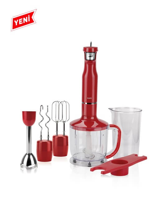 RAKS HOT MIX Blender Set 1700W