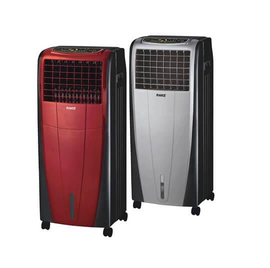 RAKS BOREAS 130 Refroidisseur d'Air