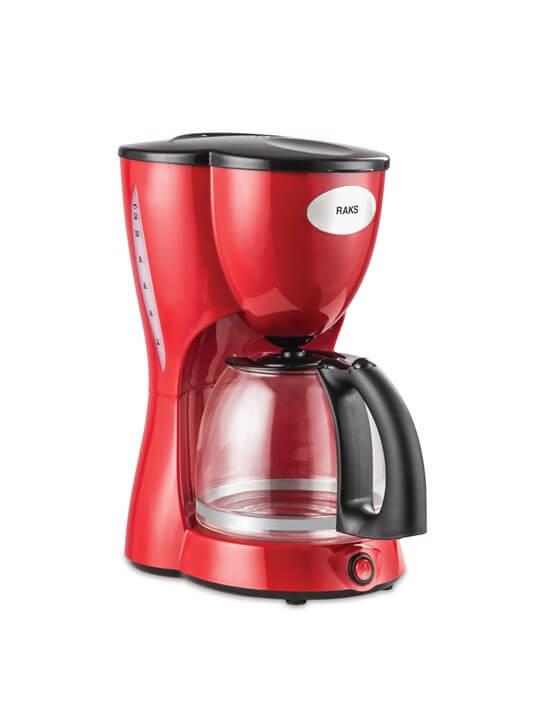 RAKS FORTE Filtre Kahve Makinesi 1000W