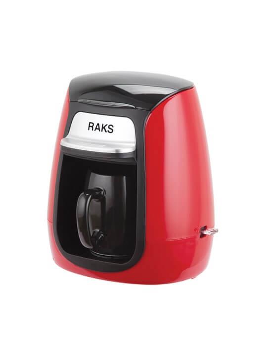 RAKS LUNA Filtre Kahve Makinesi 300W