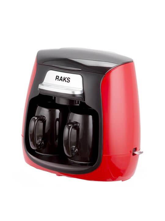 RAKS LUNA MAX Filtre Kahve Makinesi 500W