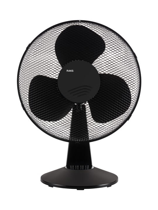 RAKS DF 16 STN Desktop Fan