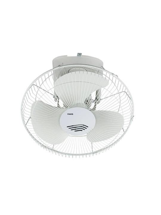 RAKS CF 16 MX Ventilateur de Plafond Orbite