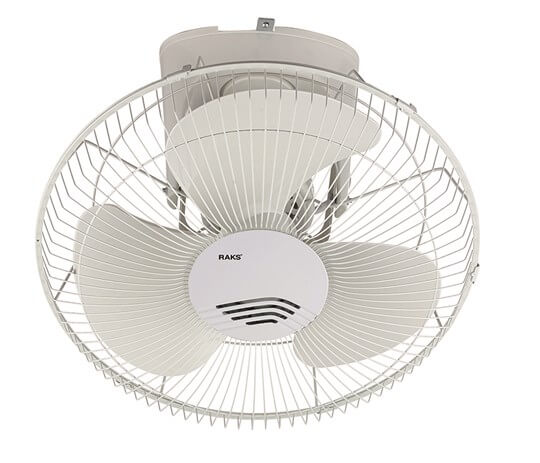 RAKS CF 16 STD Orbit Ceiling Fan