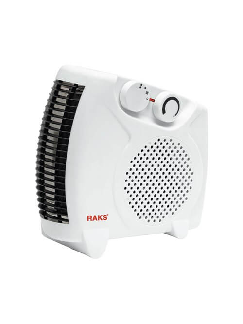 RAKS PF 20 STX Fan Heater 2000 W