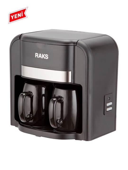 RAKS LAURA Filtre Kahve Makinesi 500W