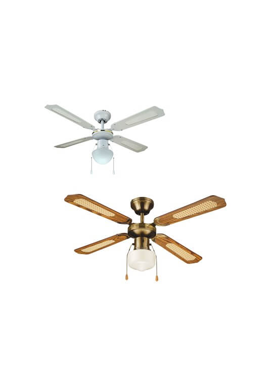 RAKS PF 42 Decorative Ceiling Fan