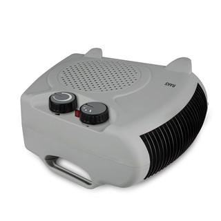 Elektrikli Fanlı Isıtıcı 2000W