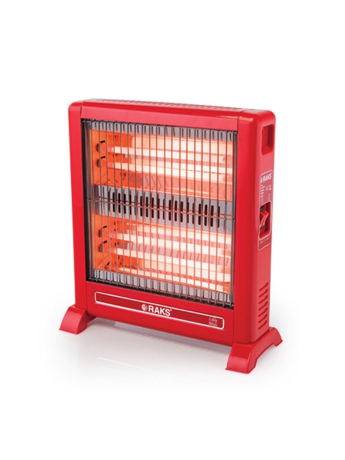Quartz Heater 1000 W